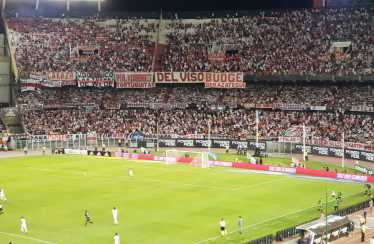 River Plate – Newell's Old Boys