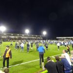 Forest Green - Tranmere Rovers