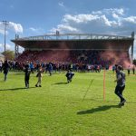 Woking FC - Welling FC