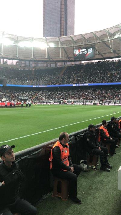 stade turquie groundhopping football