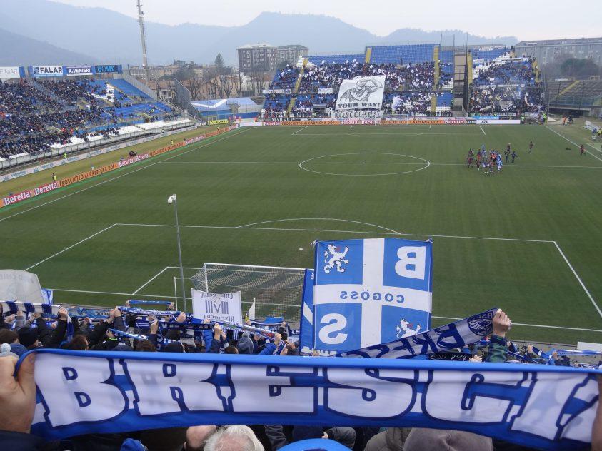 Brescia Calcio - Udinese Calcio
