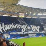 Hambourg SV - St. Pauli