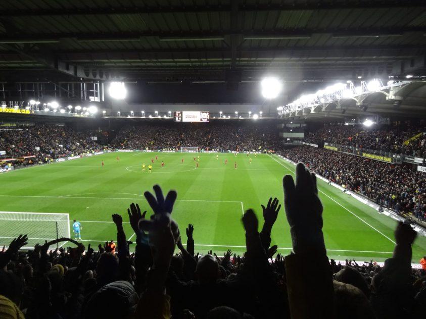 Watford FC - Liverpool FC
