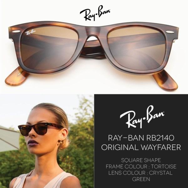 bad72065fd7c Bedste solbriller til kvinder
