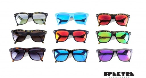 bed294a1f927 Spektre Sunglasses