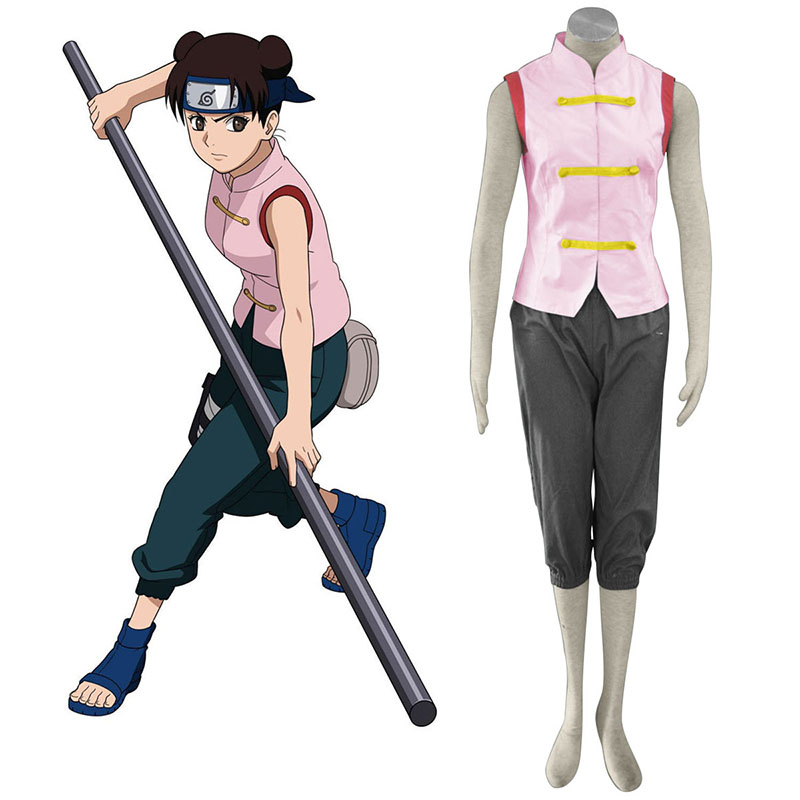 One such theory is that it was tenten. Naruto Tenten 1 Cosplay Costumes Au Naruto Tenten 1 Cosplay Costumes Au Au 45 64