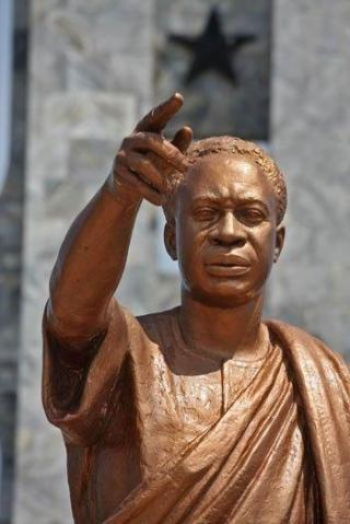 Image result for Kwame Nkrumah Chair in African Studies