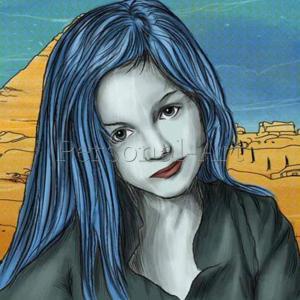 Personal Bilal Portrait