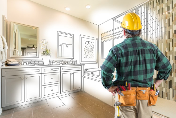 7 Signs Your House Needs Renovation Your Mortgage Australia