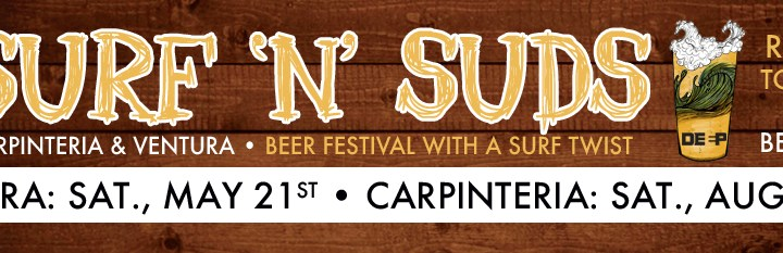 Valet at the Surf 'N Suds Beerfestival