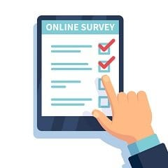 Earn Money for Taking Surveys with Ipsos MyView