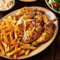 Free Birthday Meal from Nando's