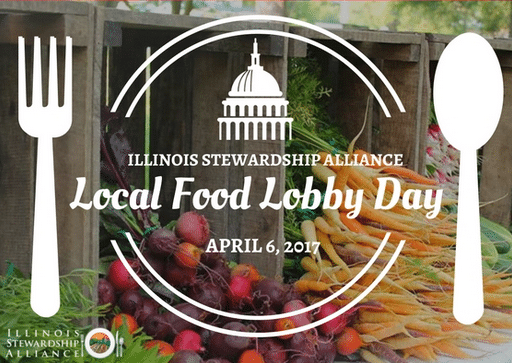 Local Food Lobby Day