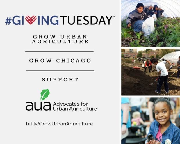 Your Donation to AUA Doubled at 7am tomorrow, #GivingTuesday – But Until The Fund Runs Out!