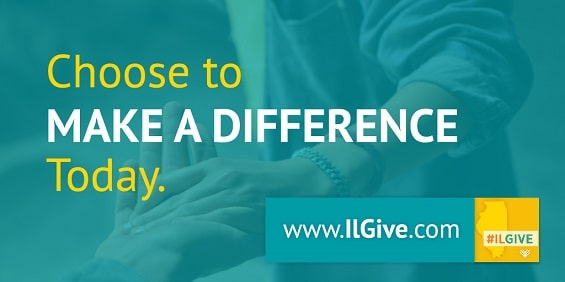 #ILGIVEchoose to make a diff today 565