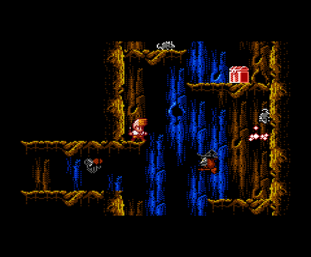 4MHz presenta Malasombra para NES 3