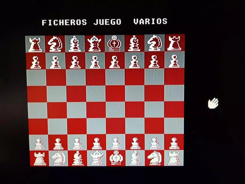 Chessmaster 2000: una leyenda del ajedrez 8