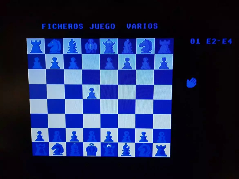 Chessmaster 2000: una leyenda del ajedrez 6