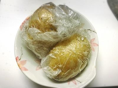 ジャガイモアレンジレシピ