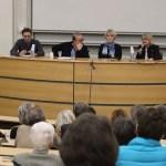 Débat-conférence sur la radicalisation avec l'association pour la Psychanalyse à Troyes en association avec Partage Aube