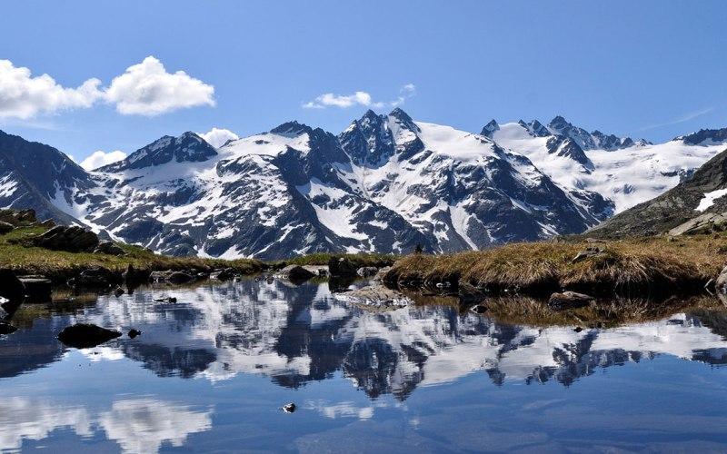 Alta Via N° 2 della Valle d'Aosta