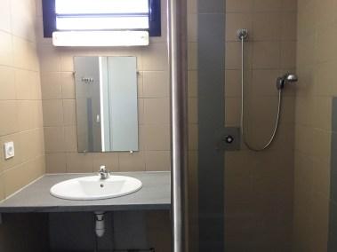 photo salle de bain de la chambre