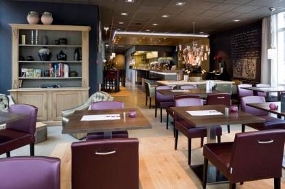 parkhotel auberge vincent nuenen restaurant