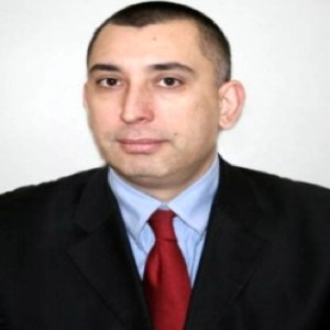 Jordan Karabinov