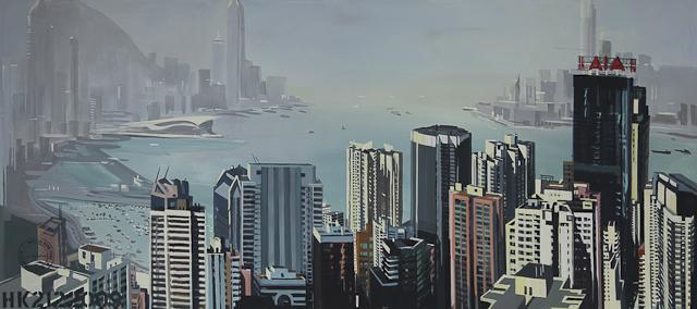peinture-de-hong-kong-michelle-auboiron-1-north-point-225x100-021209