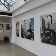 exposition-secrets-defense-peintures-de-michelle-auboiron-kiron-galerie-paris-2009-11 thumbnail