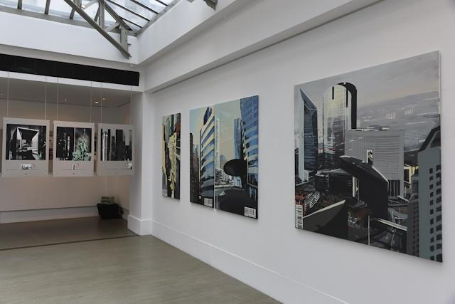 exposition-secrets-defense-peintures-de-michelle-auboiron-kiron-galerie-paris-2009-11