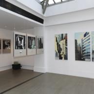 exposition-secrets-defense-peintures-de-michelle-auboiron-kiron-galerie-paris-2009-16 thumbnail