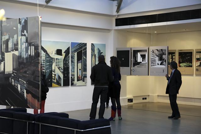 exposition-secrets-defense-peintures-de-michelle-auboiron-kiron-galerie-paris-2009-23