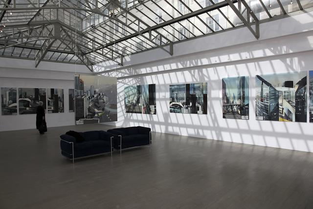exposition-secrets-defense-peintures-de-michelle-auboiron-kiron-galerie-paris-2009-26
