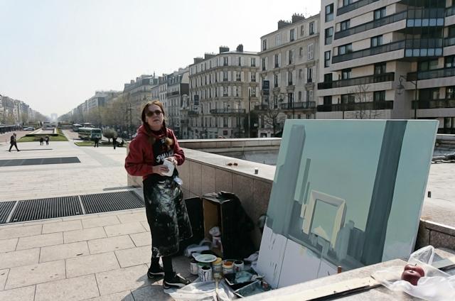 michelle-auboiron-peinture-en-direct-de-paris-la-defense-24