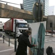 michelle-auboiron-peinture-en-direct-de-paris-la-defense-4 thumbnail