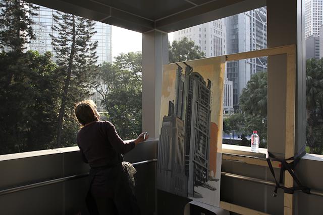 peintures-de-hong-kong-peintre-michelle-auboiron-peindre-la-ville-7