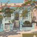 Peinture de Cuba par Michelle Auboiron