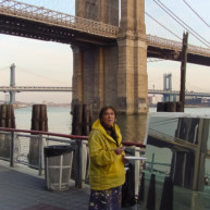 Michelle-Auboiron-Bridges-of-Fame-peinture-live-New-York-San-Francisco-2003--52 thumbnail