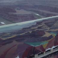 Michelle-Auboiron-Colorado-peintures-Ouest-americain-Utah-Nevada-Arizona-Californie-2001--34 thumbnail