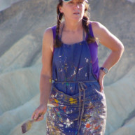 Michelle-Auboiron-Colorado-peintures-Ouest-americain-Utah-Nevada-Arizona-Californie-2001--43 thumbnail