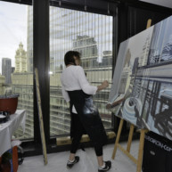peintures-live-de-chicago-par-michelle-auboiron-3 thumbnail