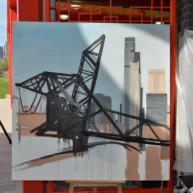 04-Saint-Charles-Air-Line-Bridge-Chicago-painting-Michelle-Auboiron-4 thumbnail