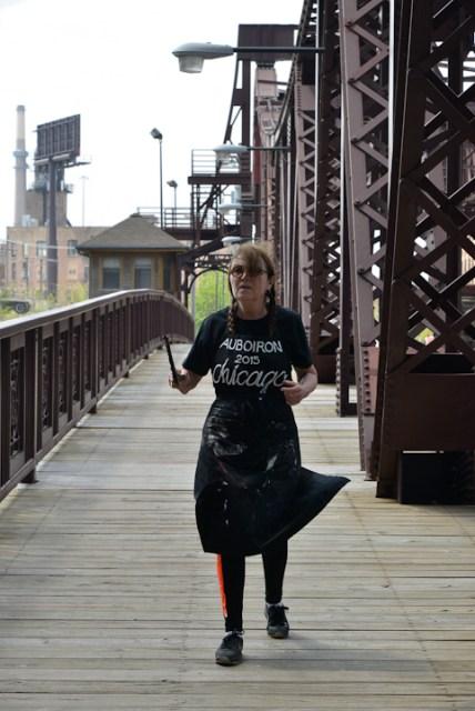 Cermak-Road-Bridge-Chicago-peinture-Michelle-Auboiron-2015-7