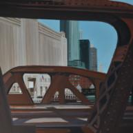 Franklin-Street-Bridge-painting-by-Michelle-Auboiron-7 thumbnail