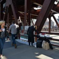 Wells-Street-Bridge-painting-by-Michelle-Auboiron-12 thumbnail