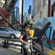 Kinzie-strett-Bridge-Chicago-painting-by-Michelle-Auboiron-9 thumbnail