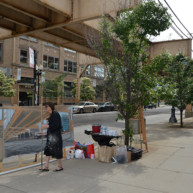 Lake-and Desplaines-Chicago-painting-by-Michelle-Auboiron-13 thumbnail