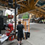 Van-Buren-Dearborn-Chicago-Paining-by-Michelle-Auboiron-5 thumbnail