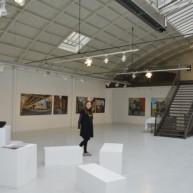 Exposition-Chicago-Express-Peintures-de-Michelle-AUBOIRON-Espace-Commines-Paris-2015-39 thumbnail